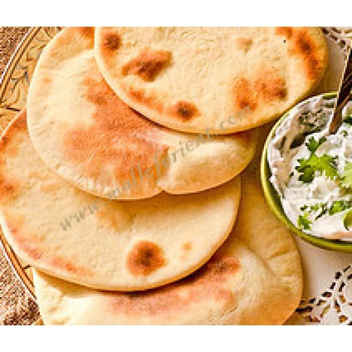 Арабски хляб - малък