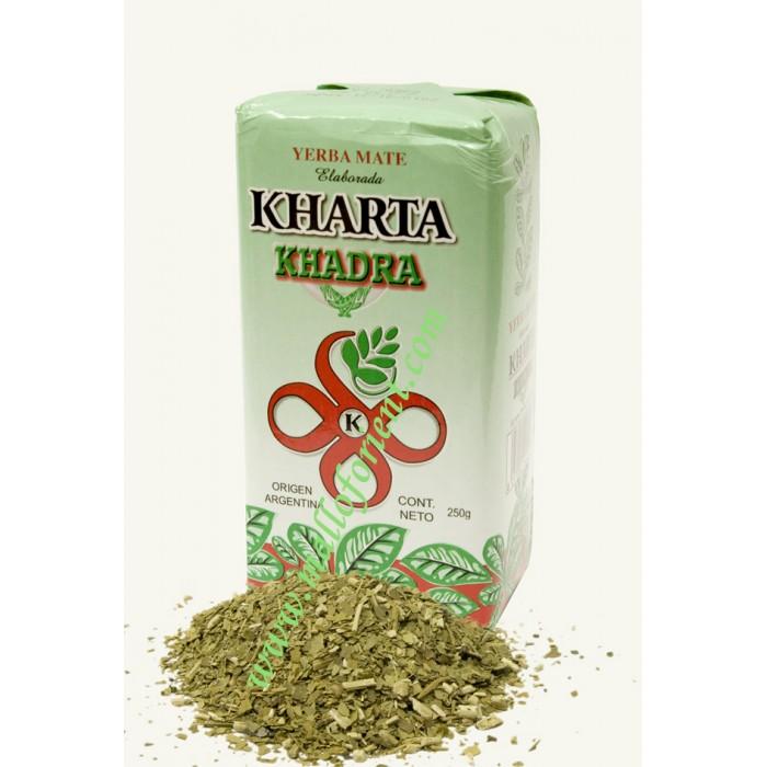 ЧАЙ - МАТЕ  Kharta-Khadra