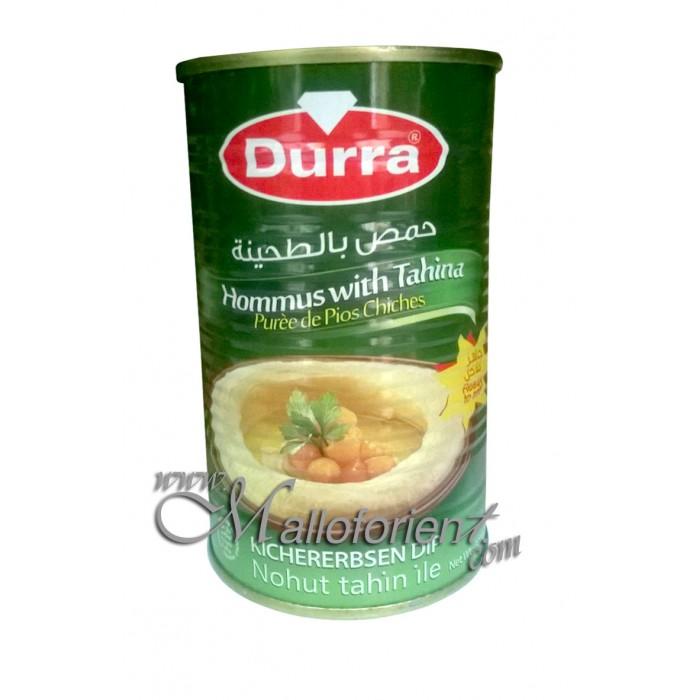 ХУМУС Durra