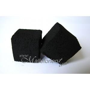 Въглени и фолио за наргиле