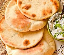Арабски хляб
